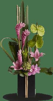 Now and Zen Flowers