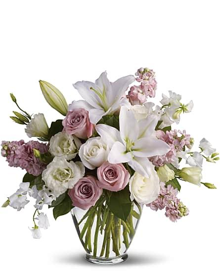 isn t it romantic flowers isn t it romantic flower bouquet
