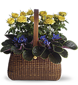 Garden To Go Basket, picture