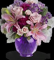 Elegant Beauty Flowers