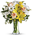 Teleflora's Daisies and Sunbeams Flowers