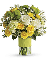 Teleflora�s Mad Crush Bouquet