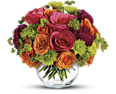 Teleflora's Smile for Me, picture