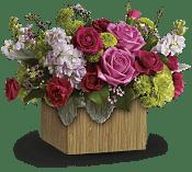 Garden Delights Flowers