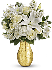 Teleflora's Dream with Me Flowers