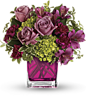 Splendid Surprise by Teleflora Flowers