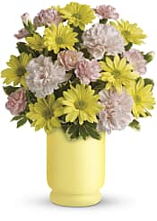 Bright Day Bouquet Flowers