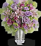 Teleflora's Sheer Delight Bouquet Flowers