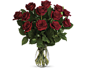 My True Love Bouquet with Long Stemmed Roses, picture