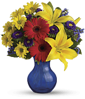 Summer Daydream Bouquet Flowers