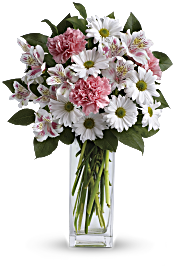 Sincerely Yours Bouquet by Teleflora Flowers
