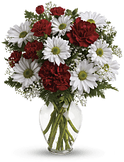 Kindest Heart Bouquet Flowers