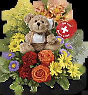 Get Better Bouquet by Teleflora Flowers