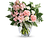 Whisper Soft Bouquet, picture