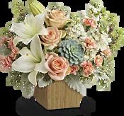 Desert Sunrise Bouquet DX Flowers