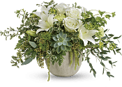 Flourishing Beauty Bouquet Flowers