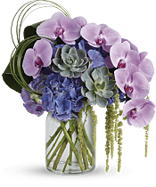 Exquisite Elegance Bouquet Flowers