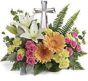 Precious Petals Bouquet Flowers