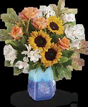 Sunflower Beauty Bouquet Flowers