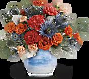 Teleflora's Standout Chic Bouquet Flowers