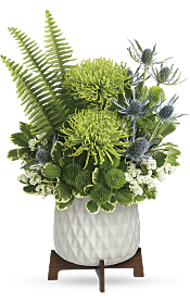 Style Statement Bouquet Flowers