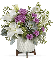 Garden Oasis Bouquet Flowers