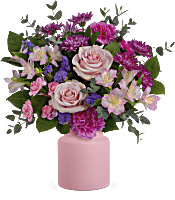 Teleflora's Sweet Savannah Bouquet Flowers
