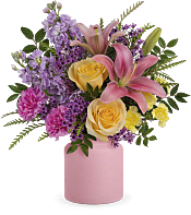 Cheerful Gift Bouquet Flowers