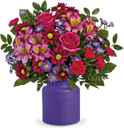 Teleflora's You're Brilliant Bouquet Flowers