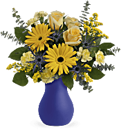 Teleflora's Glorious Morning Bouquet Flowers