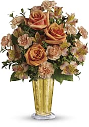 Southern Belle Bouquet Flowers