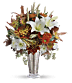 Harvest Splendor Bouquet Flowers