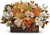 Fall Chic Bouquet Flowers
