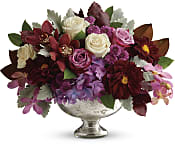 Beautiful Harvest Centerpiece Flowers