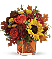 Teleflora's Hello Autumn Bouquet Flowers