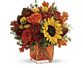 Hello Autumn Bouquet, picture