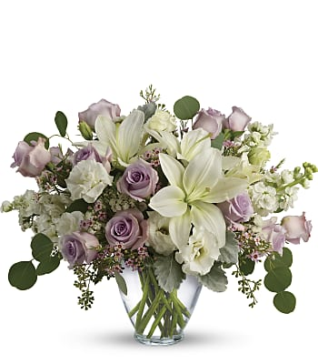 Lovely Luxe Bouquet Flowers