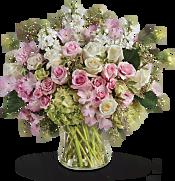 Beautiful Love Bouquet Flowers