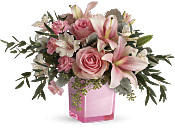 Fabulous Flora Bouquet Flowers