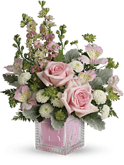 Bundle Of Joy Bouquet Flowers