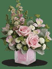 Bundle Of Joy Bouquet Flowers