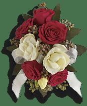 Oh La La Lovely Corsage Flowers