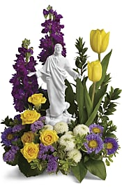 Sacred Grace Bouquet Flowers
