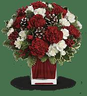 Make Merry  DX Flowers