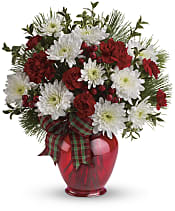 Joyful Gesture Bouquet Flowers