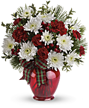 Teleflora's Joyful Gesture Bouquet Flowers