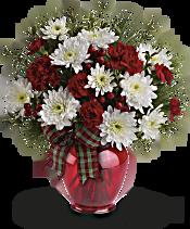 Teleflora's Joyful Gesture Bouquet Flowers
