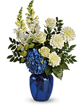 Ocean Devotion Bouquet