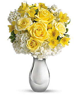 Bouquet Un si joli bouquet de Teleflora