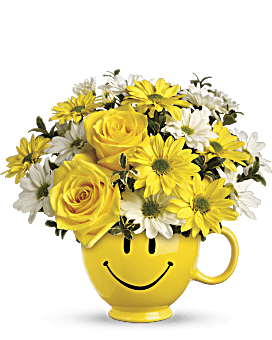 Flower Arrangements for Special Occasions! | Teleflora